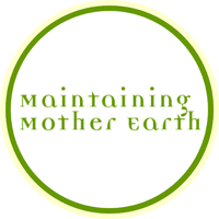 Maintaining Mother Earth logo